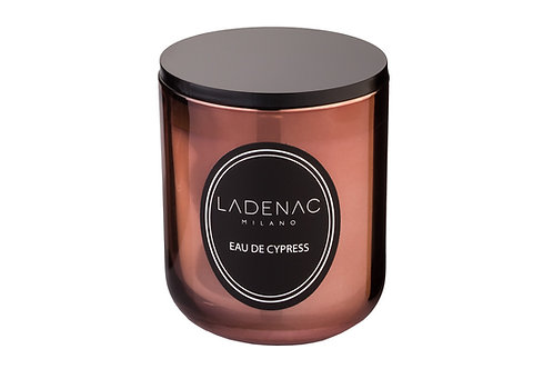 AROMATIC CANDLE EAU DE CYPRESS