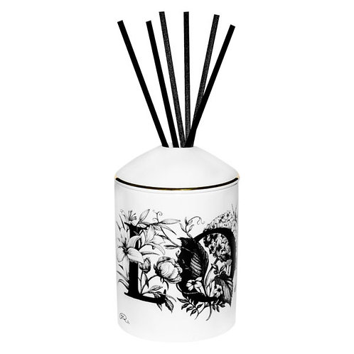 Love Flowers Delectable Diffuser