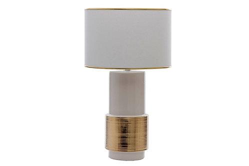 TABLE CERAMIC LAMP
