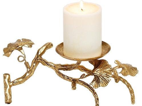 Abbey Candle Holder Single