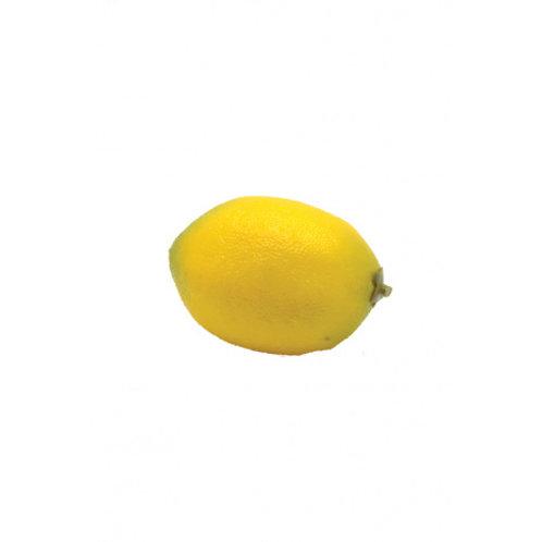 Faux Lemon - 6cm