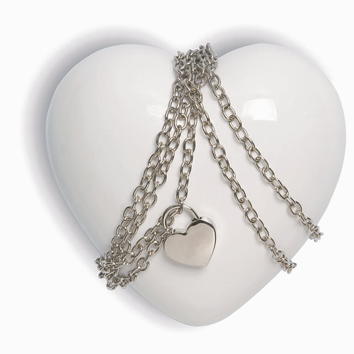 CUORE .- CHAINS