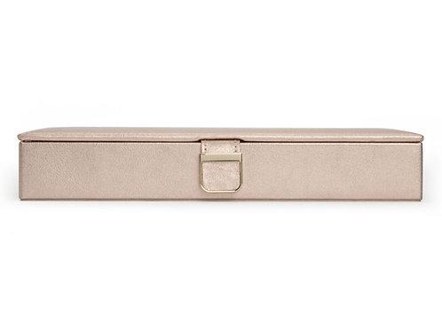 PALERMO SAFE DEPOSIT BOX - ROSE GOLD