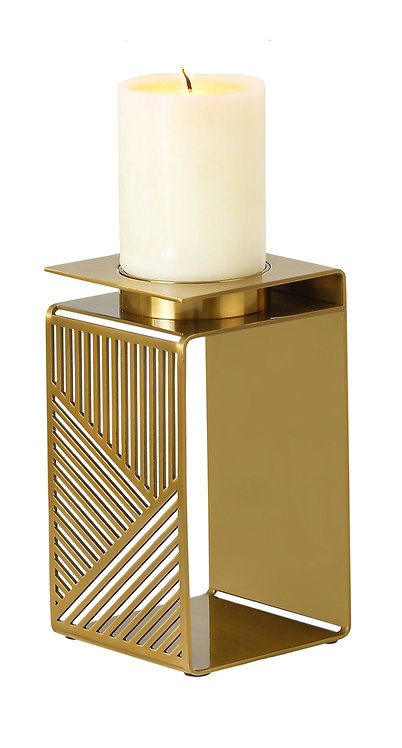Sienna Candleholder Small