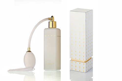 HOME FRAGRANCE WHITE DETAILS (Lui&Lei)