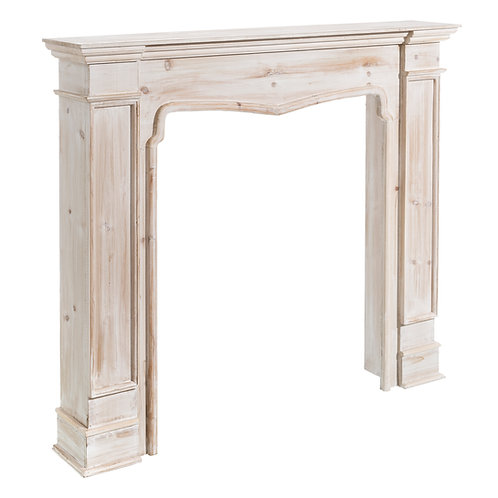 Fireplace Mantel Piece