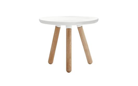 Tablo Table Small White