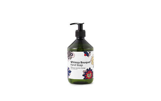 Hand Soap Whimsy Bouquet 500 ml