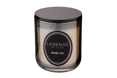 AROMATIC CANDLE BOISÉE CHIC