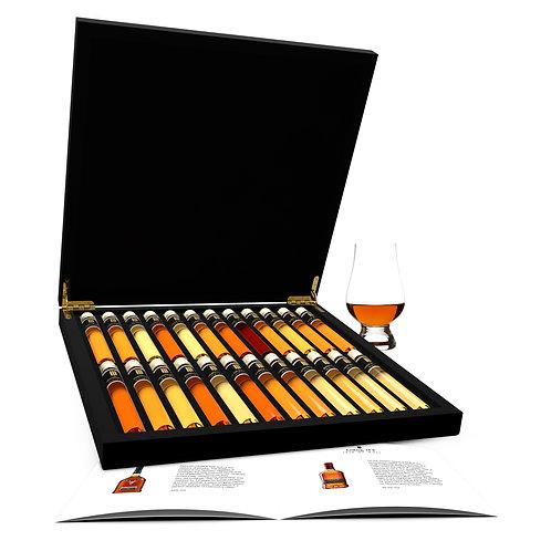Premium Whisky Tasting Collection - 24 Premium Whiskies