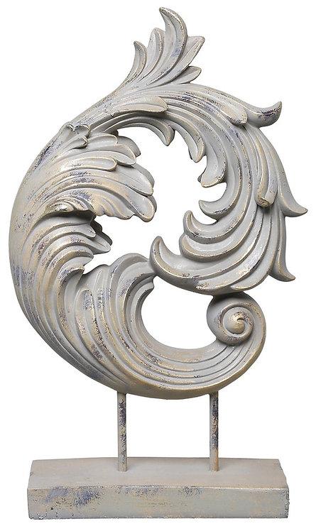 Decorative Sculpture on stand