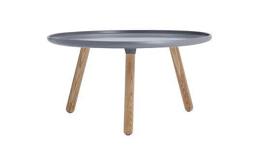 Tablo Table Large Grey