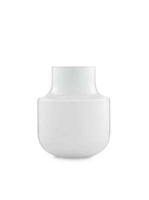 Still Vase White