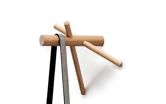 Sticks Hooks - 2 pcs Nature
