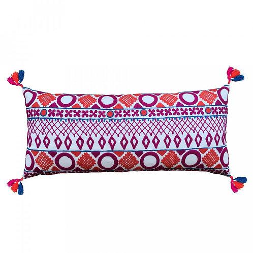 Cushion 80x35cm