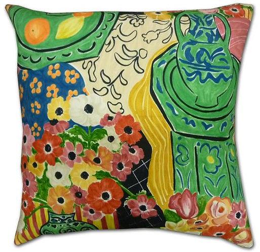 Cushion 50x50cm