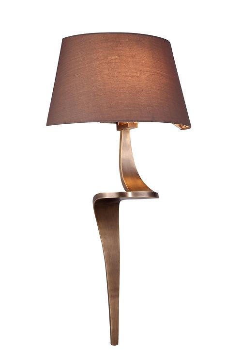 Wall Lamp Pair