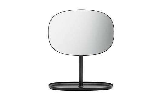 Flip Mirror Black