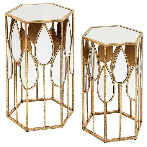 Vera Tables - Set of 2