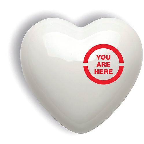 CUORE - YOU ARE HERE