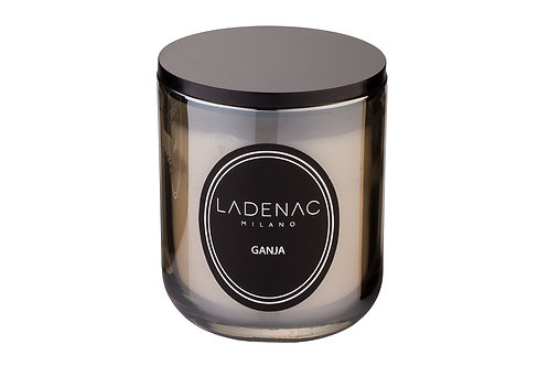 AROMATIC CANDLE GANJA