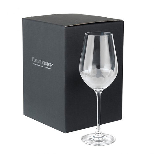 DROPLET WHITE WINE - SET OF 4