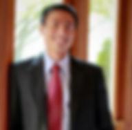 Photo of ALVIN CARLOS, CFP®,CFA