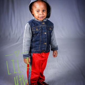 Lil Adrian