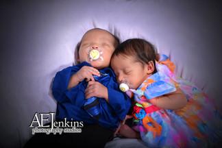 Babies & Family Portrait Week