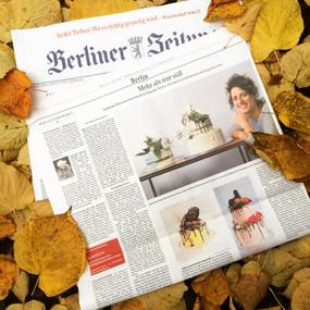 Stephanie's at Berliner Zeitung