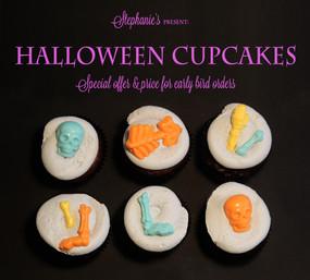 Halloween sale starts T O D A Y !