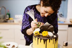 Cakes Berlin meets Mit Vergnuegen