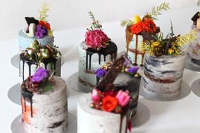 Valentine's Day Mini-cakes are back!