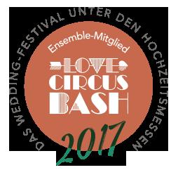 CakesBerlin at The Love Circus BASH