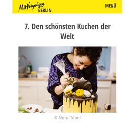 """""""11 gute Geschenke für den 30. Geburtstag"""""""