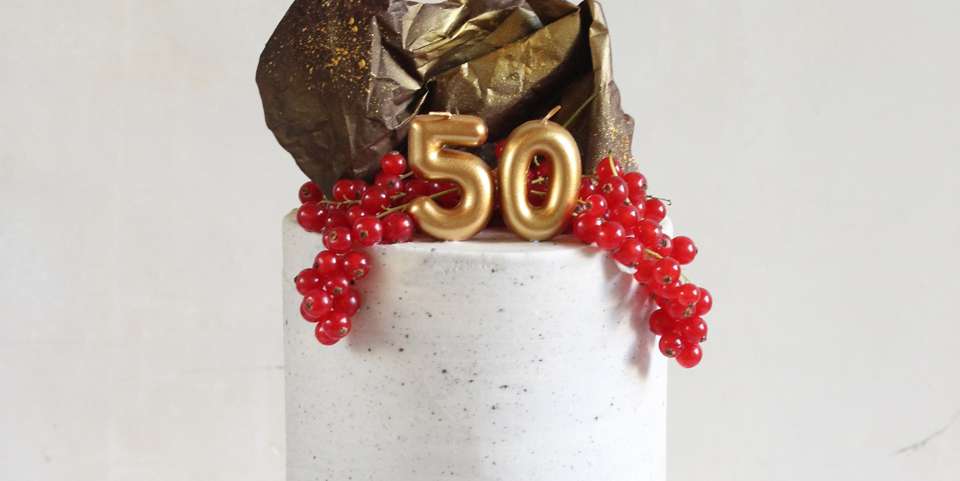 Fruity 50th