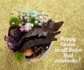 Don't miss our Easter's special offers!