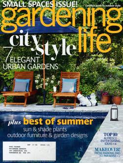 gardening life cover