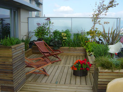 deck mount pleasant