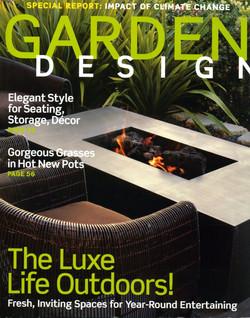 garden design march cover