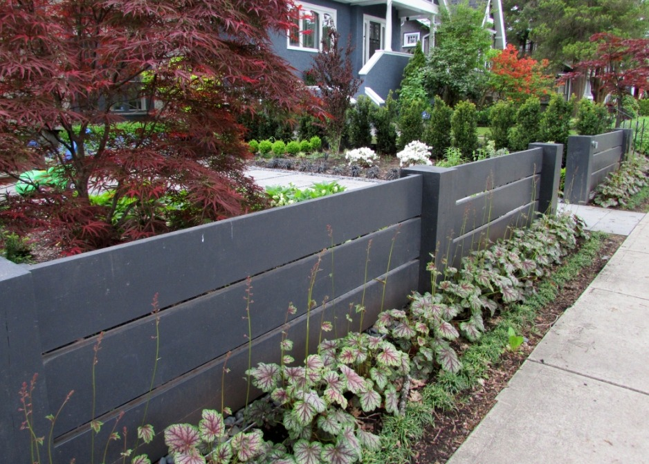 front yard curb appeal kits