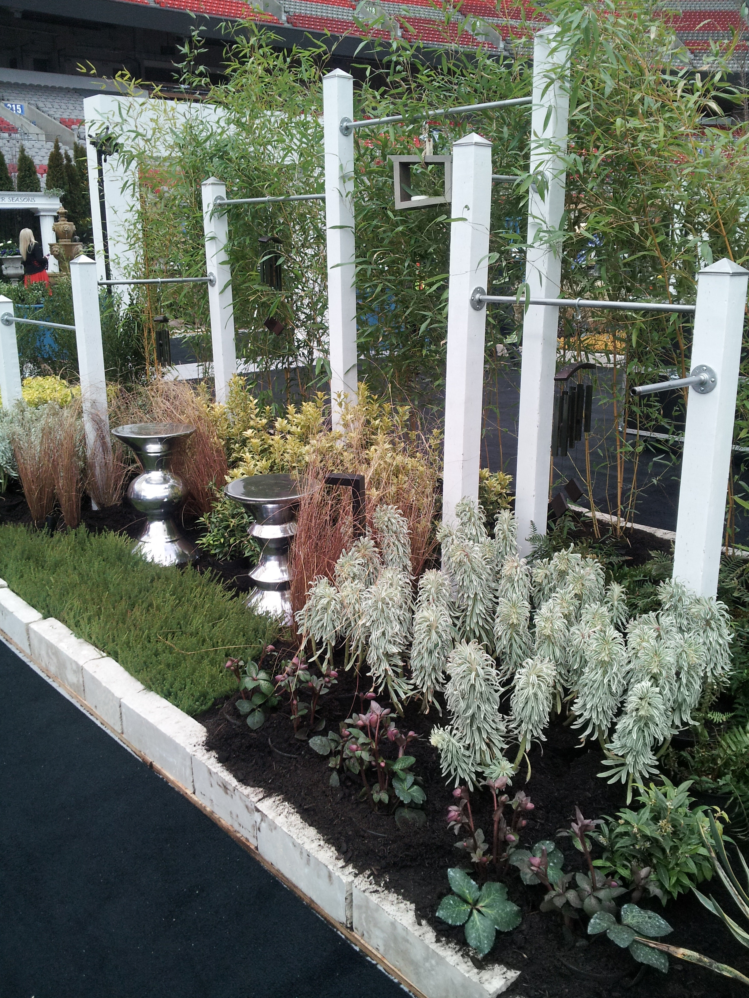 planting and screens home show