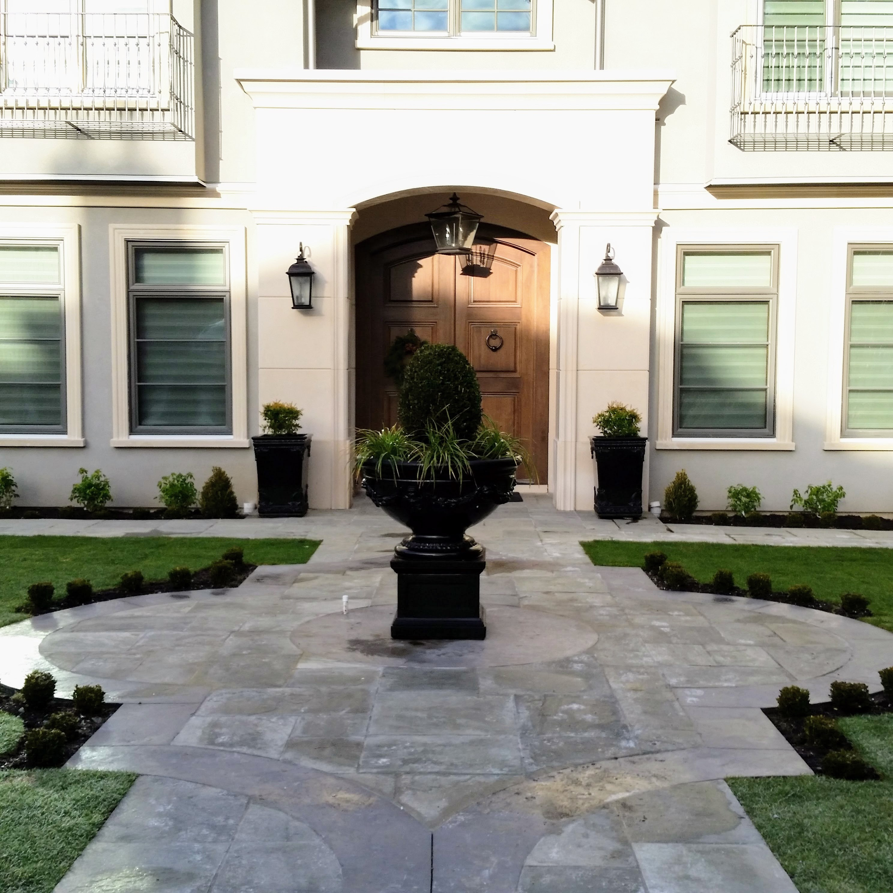 front entry burnaby