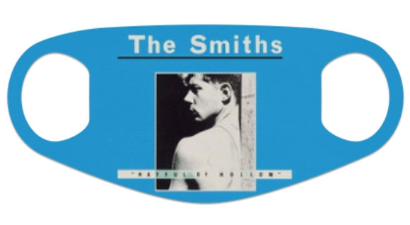 The Smiths Face Mask