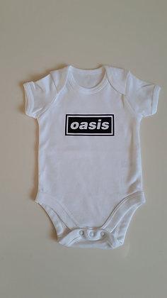 Oasis Babygrow