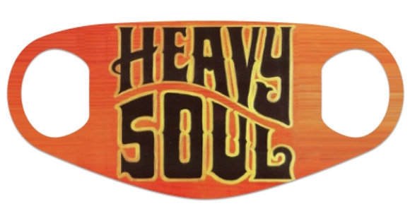Heavy Soul Mask