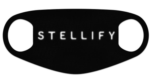 Stellify Face Mask