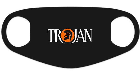 Trojan Face Mask
