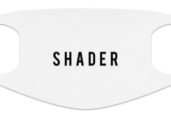 Shader Face Mask
