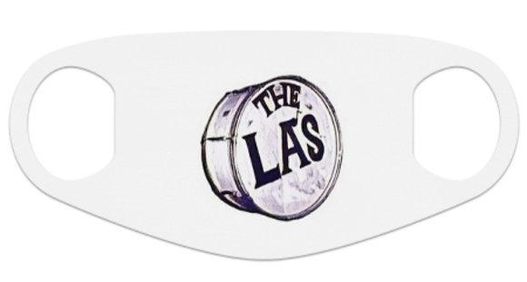 The La's Drum Face Mask